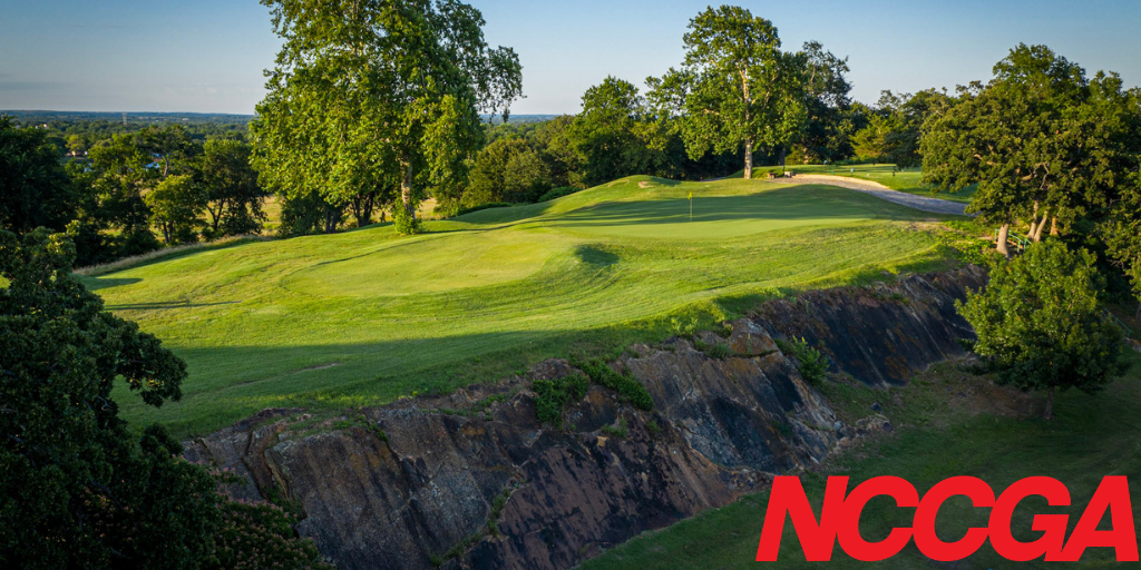 NCCGA Fall 2019 National Championship at Dornick Hills Country Club