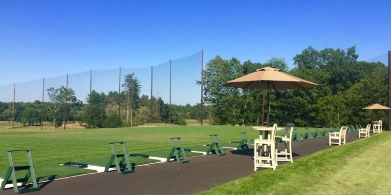 Find Driving Ranges Near You