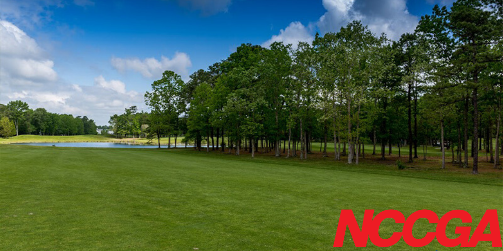 NCCGA Spring 2020 National Invitational at Blue Heron Pines Golf Club