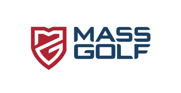 Mass golf boston golf logo