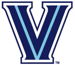 Villanova club logo