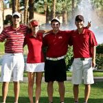 Southern California College Golf Players
