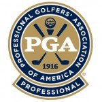 PGA of America Logo for Jobs
