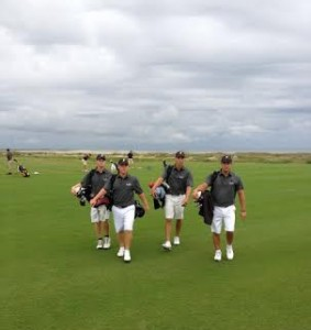 Providence College Golf Continues to Perform on the Golf Course
