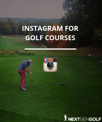 nextgengolf-instagram-guide