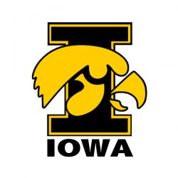 University of Iowa Club Golf