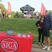 AJGA hires interns from the NCCGA