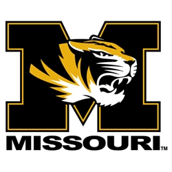missouri tigers logo