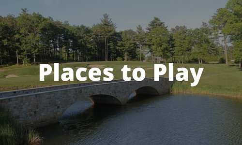 Places to Play College Golf Recruiting