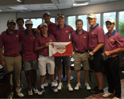 NCCGA team of the week tulsa