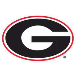 georgia-bulldogs-club-golf-logo