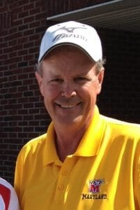 Jimmy Hamilton PGA Pro of the Month