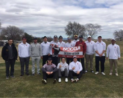 Arizona State Club Golf