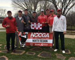 nccga team of the week