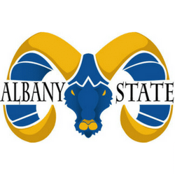 Albany State University club golf