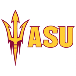 Arizona State University club golf