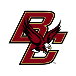 Boston College club golf