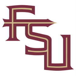 Florida State University club golf