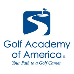 Golf academy of america Myrtle Beach club golf