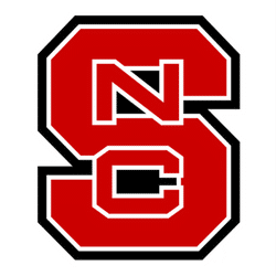 North Carolina State club golf