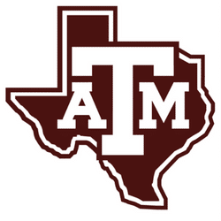 Texas A&M club golf