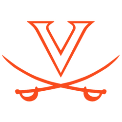 University of Virginia club golf