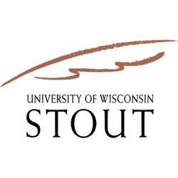 University of Wisconsin-Stout club golf