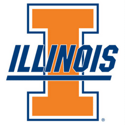 University of illinois club golf