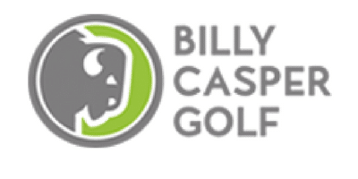 Billy Casper Golf Logo