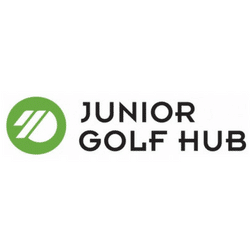 Junior Golf Hub Logo
