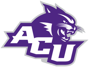Abilene Christian Club Golf