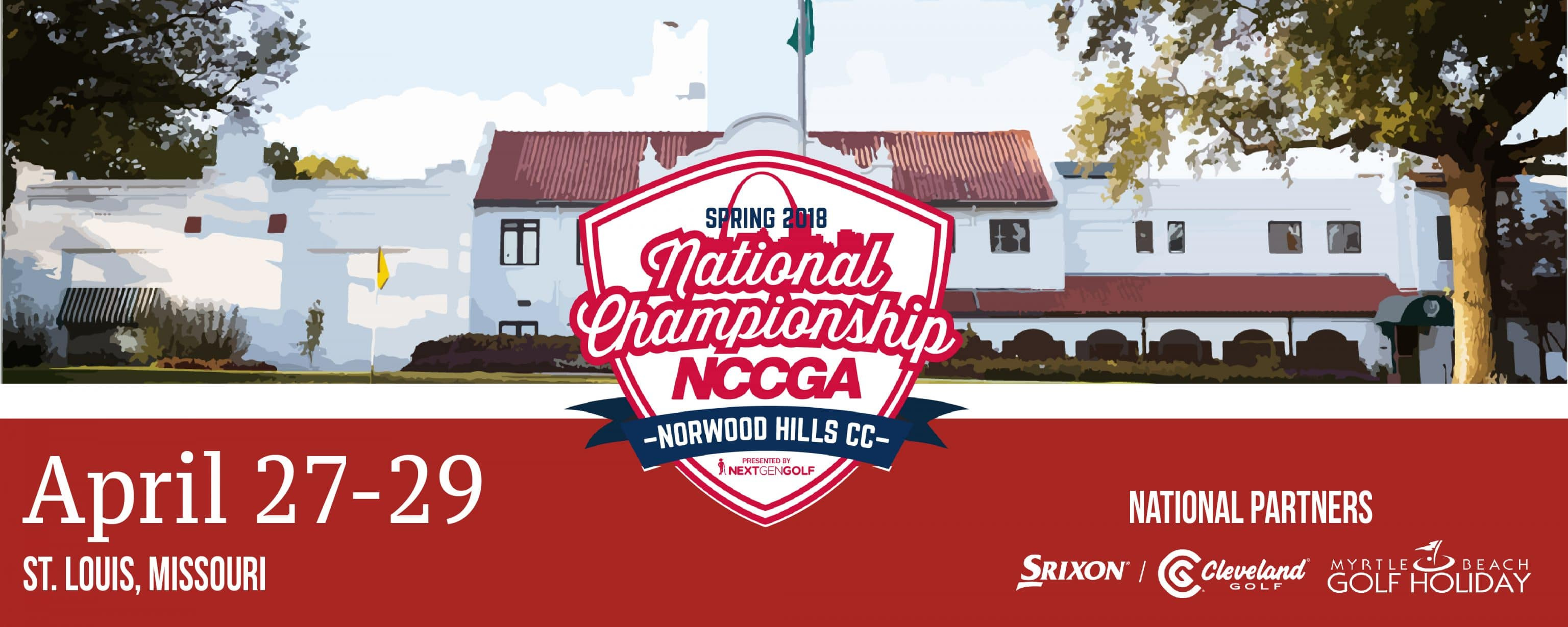National Championship Spring 2018