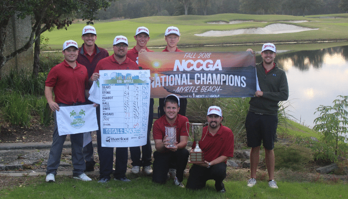 GAA-Myrtle National Champions (1)