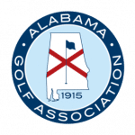 Alabama Golf Handicap Logo