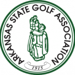 Arkansas Golf Handicap Logo