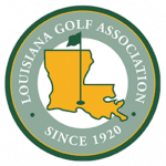 Louisiana Golf Handicap Logo