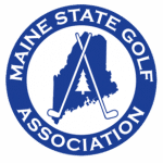 Maine Golf Handicap Logo