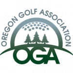 Oregeon Golf Handicap Logo