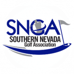 Southern Nevada Golf Handicap Logo