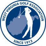 West Virginia Golf Handicap Logo