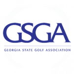georgia Golf Handicap Logo