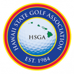 hawaii Golf Handicap Logo