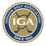 Indiana Golf Handicap Logo