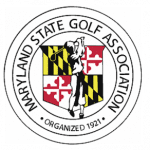 Maryland Golf Handicap Logo