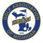 Michigan Golf Handicap Logo