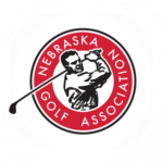 Nebraska Golf Handicap Logo