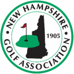New hampshire Golf Handicap Logo