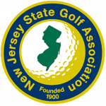 New jersey Golf Handicap Logo
