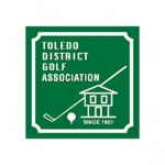 Toledo Golf Handicap Logo
