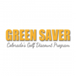 Green Saver Colorado Golf Discount Logo